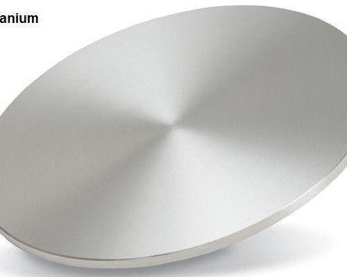 فروش تارگت اسپاترینگ Titanium تیتانیوم