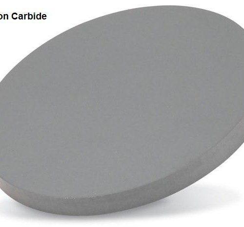 فروش تارگت اسپاترینگ Boron Carbide