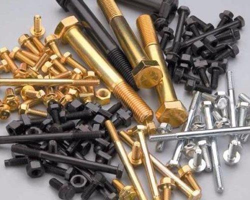 انجام خدمات پوشش های فلزی و سرامیکی